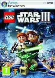 Descargar Lego Star Wars III The Clone Wars [MULTI5][SKIDROW] por Torrent